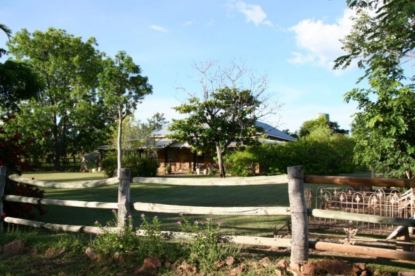 Historic Durack Homestead Museum