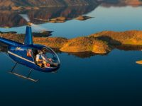 HeliSpirit Helicopter Tours